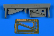 Fw.190 Inspection Panel Early Version For EDU #AHM4796