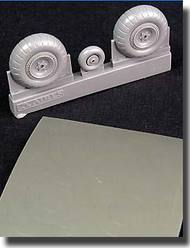 Aires  1/72 Ju.88 Wheels and Paint Mask AHM7162