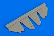 Aires  1/72 Gloster Gladiator Control Surfaces For ARX (Resin) (D)<!-- _Disc_ --> AHM7332