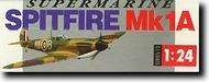 Airfix  1/24 Spitfire IA - Pre-Order Item ARX12001