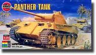 Airfix  1/72 Sd.Kfz.171 Panther Tank - Pre-Order Item ARX1302