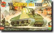 M4-A1 Sherman 75mm Mk.I #ARX1303