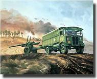 Airfix  1/72 AEC Matador Truck and 5.5' Gun ARX1314
