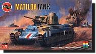 Airfix  1/76 Matilda Mk.III Tank ARX1318