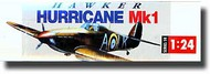 Airfix  1/24 Hawker Hurricane Mk.I - Pre-Order Item ARX14002