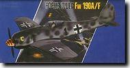 Airfix  1/24 Collection - Focke Wulf Fw.190A-4/5/F-2 ARX16001