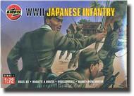 Airfix  1/72 Japanese WW II Infantry ARX1718