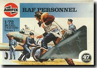 Airfix  1/72 RAF Personnel WW II ARX1747