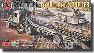 Airfix  1/72 Scammel Tank Transporter - Pre-Order Item ARX2301