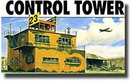 Airfix  1/72 WW II Two-Story Control Tower ARX3380