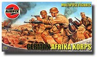 Airfix  1/32 Collection - German Afrika Korps (6) ARX3581