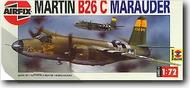 Airfix  1/72 Martin B-26C Marauder ARX4015