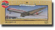 Airfix  1/144 DH. Comet 4B Dan '77 ARX4176