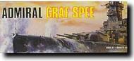 Airfix  1/600 Pocket Battleship Graf Spee - Pre-Order Item ARX4211