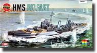 Airfix  1/600 HMS Belfast ARX4212