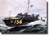 Airfix  1/72 RAF Rescue Launch Ship ARX5281