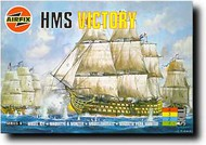 Airfix  1/180 1765 HMS Victory Gunship ARX9252