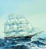 1869 Cutty Stark Clipper #ARX9253