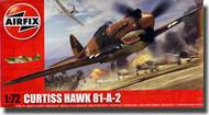 Curtiss Hawk 81-A-2 (p-40) Flying Tiger Version #ARX1003