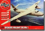 Airfix  1/72 Vickers Valiant British Bomber (Ltd Edition) (New Tool) - Pre-Order Item ARX11001