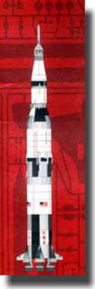 Airfix  1/144 Apollo Saturn V Rocket - Pre-Order Item ARX11170