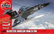 Gloster Javelin FAW9/9R Fighter (Re-Issue) #ARX12007