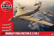 Airfix  1/72 Handley Page Victor K2 Bomber ARX12009