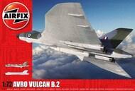 Airfix  1/72 Avro Vulcan B.2 - Pre-Order Item ARX12011
