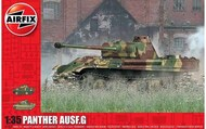 Airfix  1/35 Pz.Kpfw.V Ausf.G Panther - Pre-Order Item ARX1352