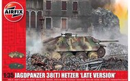 Jagdpanzer 38 tonne Hetzer 'Late Version' - Pre-Order Item ARX1353