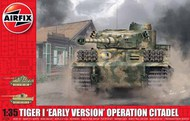 Pz.Kpfw.VI Tiger 1 Early Version - Operation Citadel #ARX1354