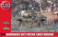 JagdPanzer 38 tonne Hetzer, Early Version #ARX1355