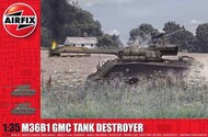 M36B1 GMC (U.S. Army) - Pre-Order Item ARX1356