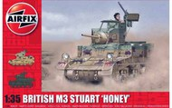 M3 Stuart, Honey (British Version) #ARX1358
