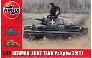 German Light Tank Pz.Kpfw.35(t) #ARX1362