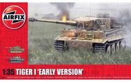 Pz.Kpfw.VI Tiger 1 Early Version #ARX1363