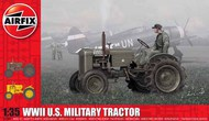 Airfix  1/35 U.S. Tractor During 1941 to 1945 - Pre-Order Item ARX1367