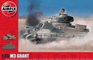 Airfix  1/35 M3 Lee/Grant - Pre-Order Item ARX1370