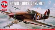 Airfix  1/24 Hawker Hurricane Mk.I ARX14002V
