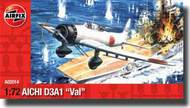 Airfix  1/72 Aichi D3A1 Val - Pre-Order Item ARX2014