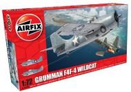 F4F-4 Wildcat Fighter #ARX2070