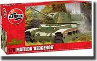 Airfix  1/76 Matilda Hedgehog ARX2335