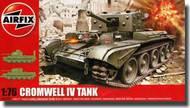 Airfix  1/76 Cromwell IV Tank ARX2338