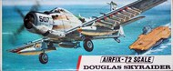 Douglas A-1J Skyraider #ARX260