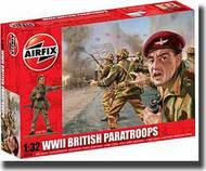 Airfix  1/72 WWII British Paratroopers - Pre-Order Item ARX2701