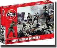 Airfix  1/32 WWII German Infantry - Pre-Order Item ARX2702