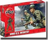 WWII U.S. Infantry (WW II)* #ARX2703