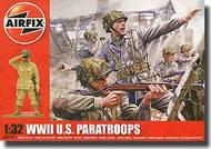 Airfix  1/32 WWII U.S. Paratroops ARX2711