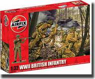 Airfix  1/32 WWII British Infantry - Pre-Order Item ARX2718