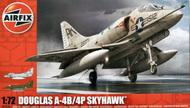 Airfix  1/72 A-4B Skyhawk Fighter (Re-Issue) - Pre-Order Item ARX3029